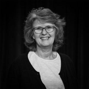 Elisabeth Lysaker