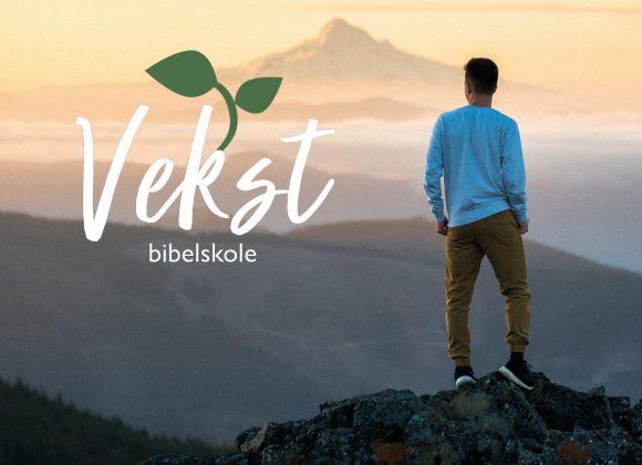 Vekst bibelskole – oppstart