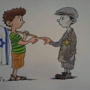 Holocaust minnedag